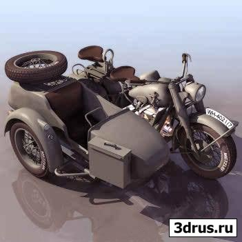 3d Models for 3ds Max