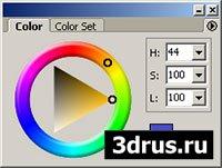 Artweaver 0.5.2 – бесплатная альтернатива Corel Painter