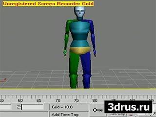 Подборка коротких видеоуроков по 3D-графике на YouTube