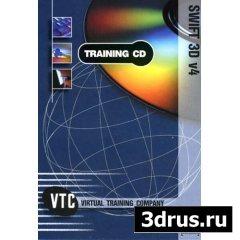 Swift 3D v4 Video Training