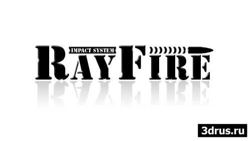 Видеоуроки RayFire for 3dsmax