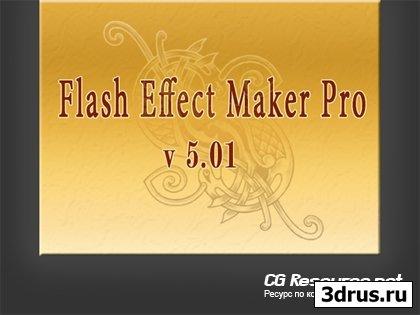 Flash Effect Maker Pro v5.01