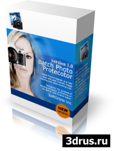 SoftOrbits Batch Picture Protector v1.1