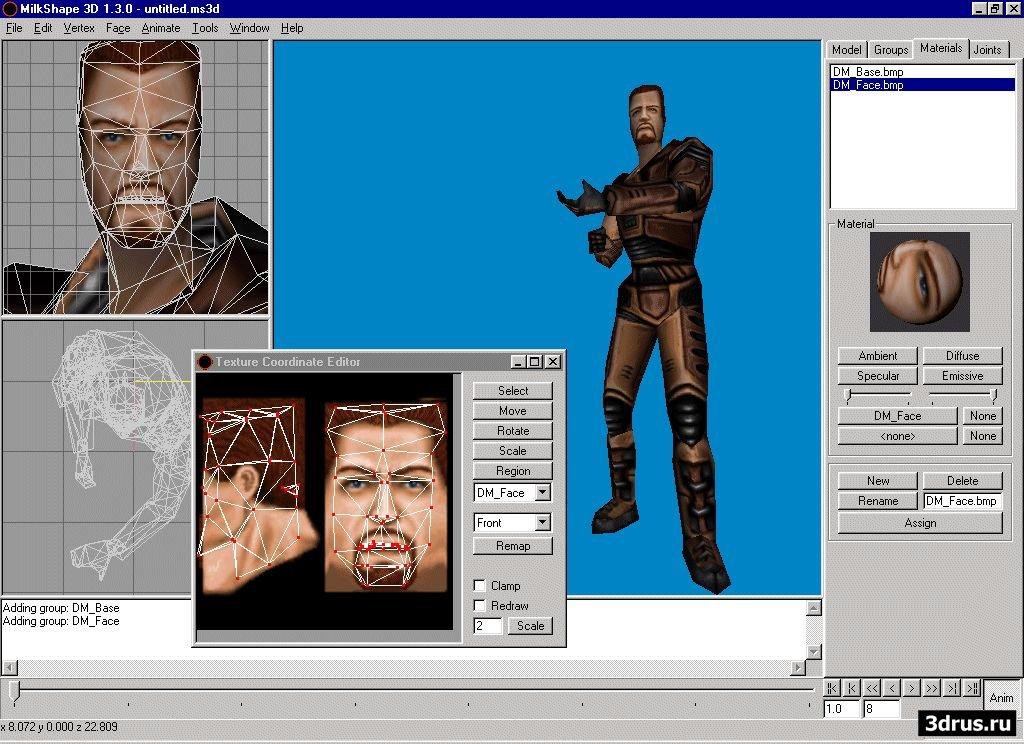 Создавалась для игры Half-Life Год выпуска 2010 Версия 1.8.4…