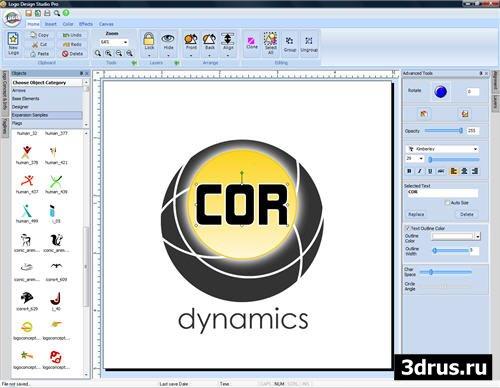Logo design programs for free