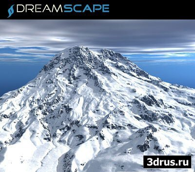 Sitni Sati DreamScape v2.5c for 3DS Max 9 32x64