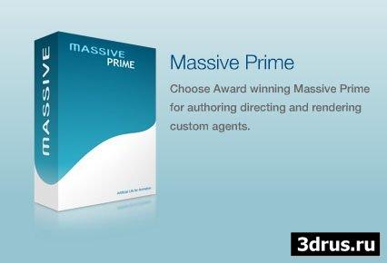 Massive Prime v 3.0.3