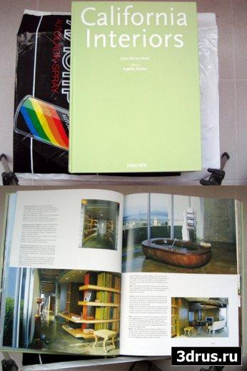 10 книг по дизайну интерьера