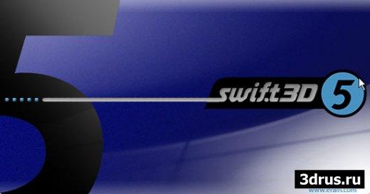 Electric Rain Swift 3D v5.00.628