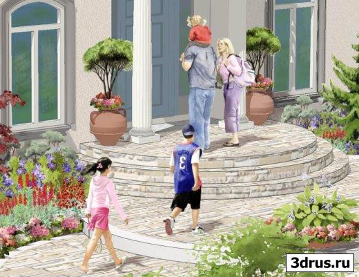 PIRANESI 5 - Paint On 3D Models