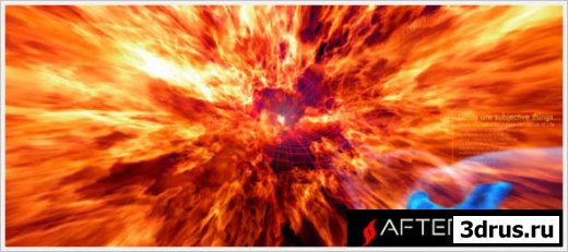 Sitni Sati Afterburn V.3.2c For 3ds Max 2008