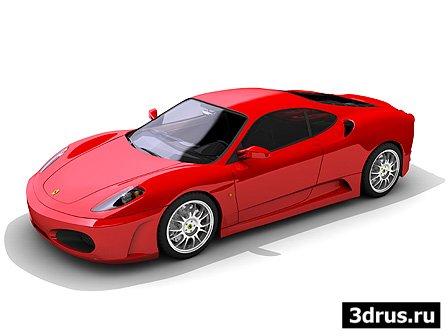 Tutorials3D: Ferrari F430