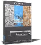 Dosch 3D - Textures - Aging Kit