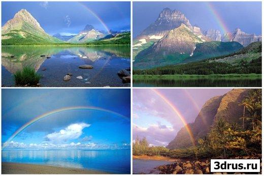 Wallpapers - Rainbow