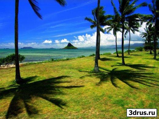 Wallpaper Страны мира - Гаваи