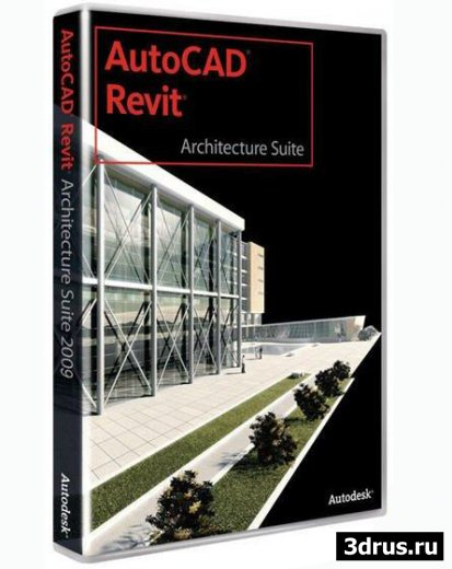 Autodesk Revit Architecture 2009