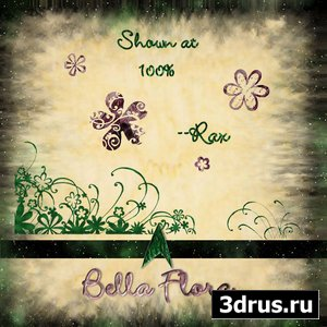 Кисти - Bella Flora
