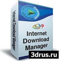 Internet Download Manager 5.14