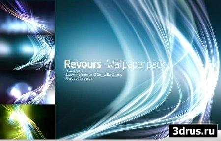 Revours Wallpaper Pack