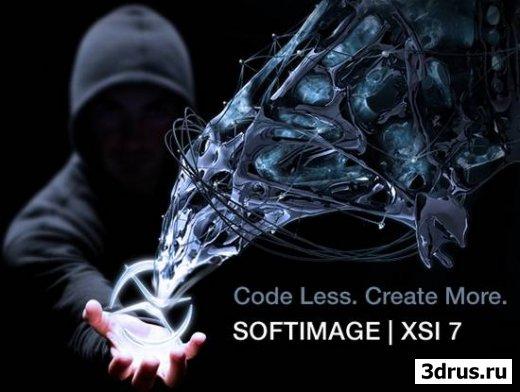 XSI7 -Introduction videotutorials