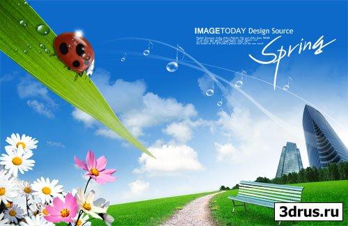 IMAGETODAY Design Source - Spring 6