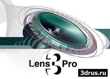 Panopticum Lens Pro 3.0