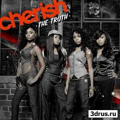 (R&B) Cherish - The Truth - 2008, MP3 (tracks), 320 kbps