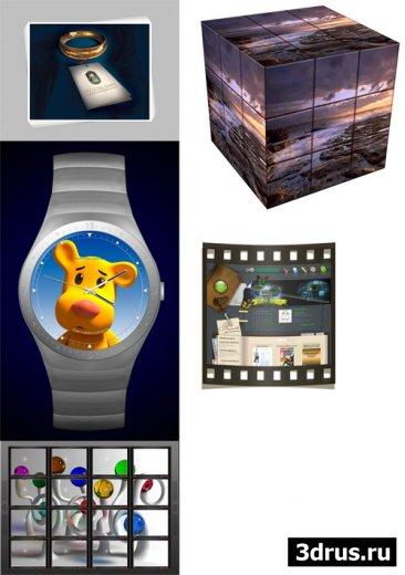5 экшенов для фотошопа для обработке фотографий