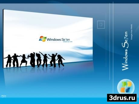 Windows Se7en Transformation Pack 2009