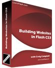 LearnFlash Building Websites in Flash CS3 (2008)