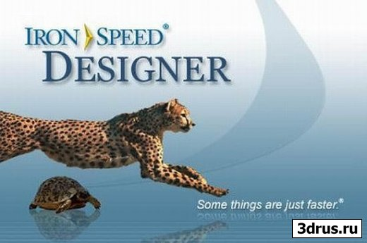 Iron Speed Designer