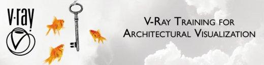 Полный курс по архитектурной визуализации 3DsMax, V-Ray от www.vismasters.com