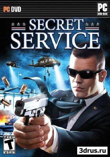 Secret Service Ultimate Sacrifice (2008)