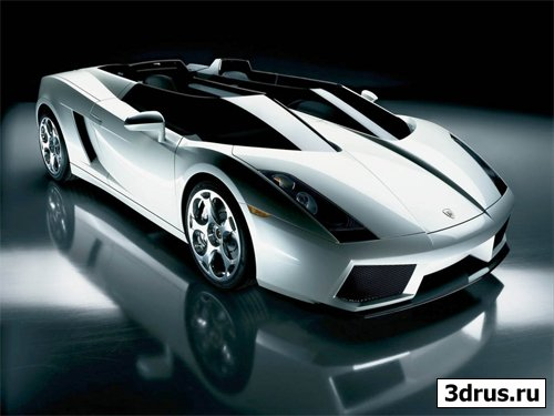 Best of Lamborghini Screensaver