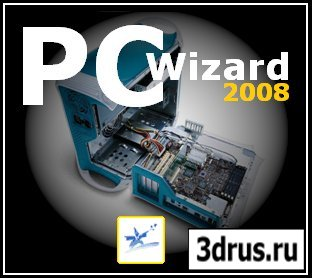 PC Wizard 2008.1.871