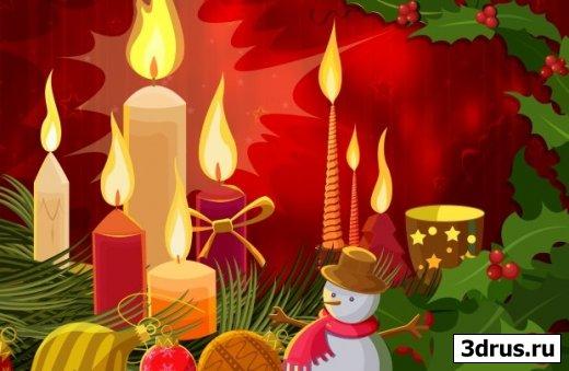 Juice Drops merryCHRISTMAS 4741