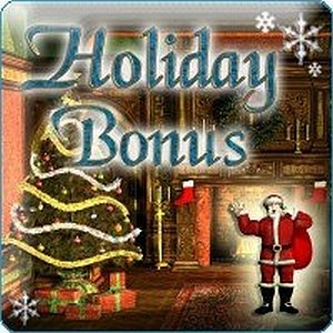 Holiday Bonus v1.02 - Полная версия