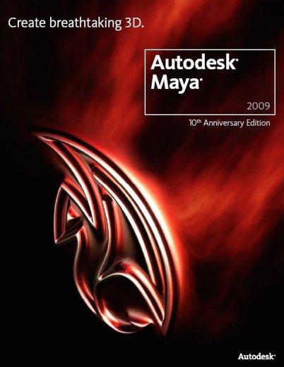 Autodesk Maya 2009