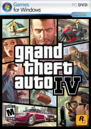 Оффициальный патч для GTA IV до версии 1.0.1.0