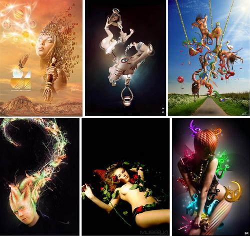 Creative Art Pack - Unity