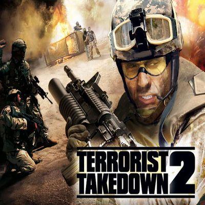 Terrorist Takedown 2 (2008/ENG/Repack)