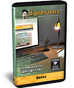 Digital -Tutors Introduction to Lighting in XSI