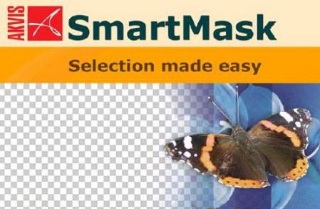 AKVIS SmartMask 2.0