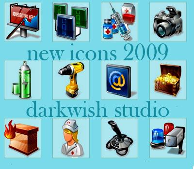 NEW_ICONS 2009