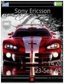 Самае популярные темы на Sony Ericsson