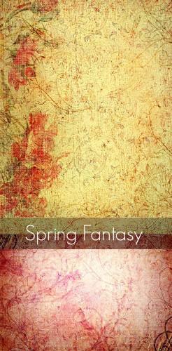 Красивые текстуры - Spring Fantasy