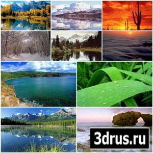 Nature Wallpapers Pack