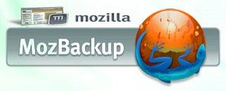 MozBackup 1.4.9 Final(EN/RU)