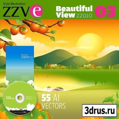 ZZV Beautiful View 33