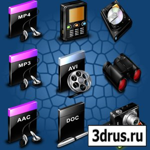 Sony Ericsson Icons 2009